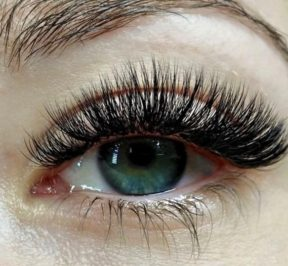 Importance Of Volume Lashes: